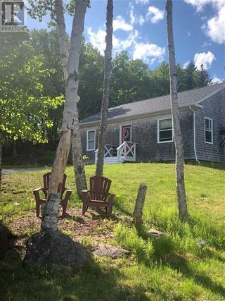 Photo 2: 397 Shore Road in St. George: House for sale : MLS®# NB034849