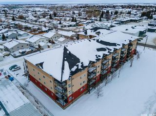 Photo 30: 113 100 1st Avenue North in Warman: Residential for sale : MLS®# SK834755