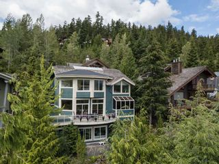 "Photo 1: 3363 OSPREY Place in Whistler: Blueberry Hill House for sale in ""BLUEBERRY HILL"" : MLS®# R2286438"