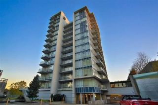 "Photo 1: 704 8288 LANSDOWNE Road in Richmond: Brighouse Condo for sale in ""VERSANTE"" : MLS®# R2202672"