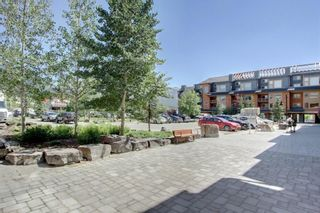 Photo 25: 207 1120 Railway Avenue: Canmore Apartment for sale : MLS®# A1100767