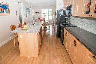 """Photo 2: 38370 EAGLEWIND Boulevard in Squamish: Downtown SQ Townhouse for sale in """"Eaglewind"""" : MLS®# R2075883"""