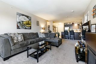 """Photo 2: 403 11667 HANEY Bypass in Maple Ridge: West Central Condo for sale in """"HANEY'S LANDING"""" : MLS®# R2336423"""