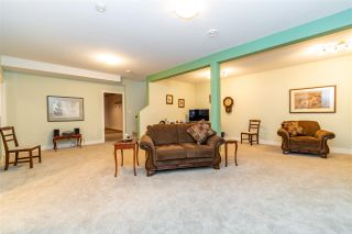 Photo 27: 101 6540 DOGWOOD Drive in Chilliwack: Sardis West Vedder Rd House for sale (Sardis)  : MLS®# R2552962