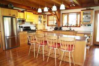 Photo 11: 461015 RR 75: Rural Wetaskiwin County House for sale : MLS®# E4249719