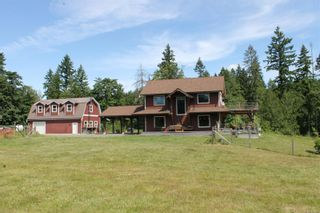 Photo 2: 5753 Menzies Rd in : Du West Duncan House for sale (Duncan)  : MLS®# 879096