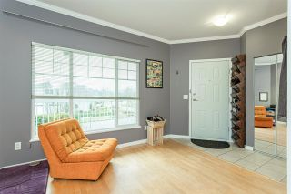 Photo 5: 4 4711 BLAIR Drive in Richmond: West Cambie Townhouse for sale : MLS®# R2527322