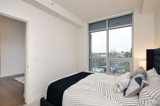 """Photo 12: 412 5189 CAMBIE Street in Vancouver: Shaughnessy Condo for sale in """"Contessa"""" (Vancouver West)  : MLS®# R2551357"""