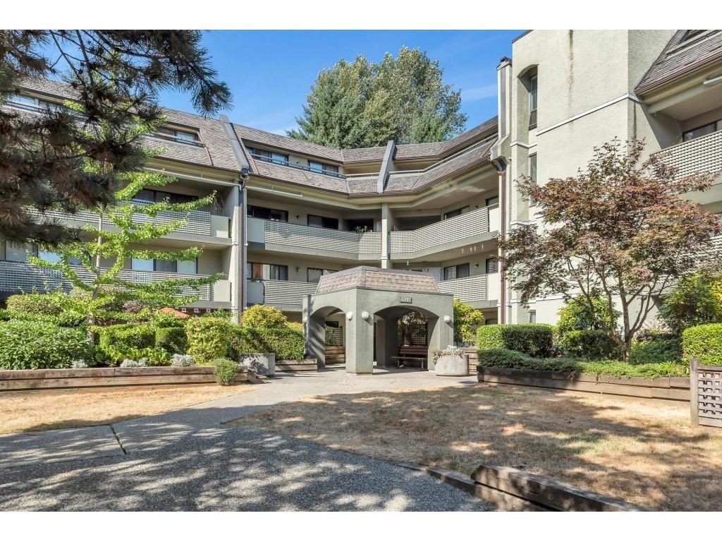 Main Photo: 314 1200 PACIFIC Street in Coquitlam: North Coquitlam Condo for sale : MLS®# R2609528