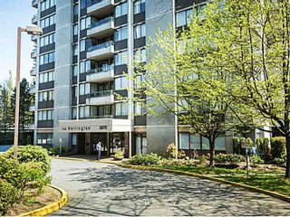 """Photo 18: 606 3970 CARRIGAN Court in Burnaby: Government Road Condo for sale in """"THE HARRINGTON"""" (Burnaby North)  : MLS®# R2044133"""