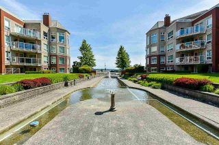 """Photo 33: 201 1230 QUAYSIDE Drive in New Westminster: Quay Condo for sale in """"Tiffany Shores"""" : MLS®# R2586414"""