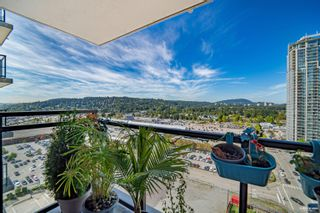 """Photo 20: 1808 2980 ATLANTIC Avenue in Coquitlam: North Coquitlam Condo for sale in """"LEVO"""" : MLS®# R2617472"""