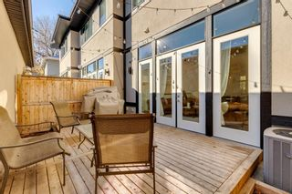 Photo 43: 1920 5A Street SW in Calgary: Cliff Bungalow Row/Townhouse for sale : MLS®# A1154102
