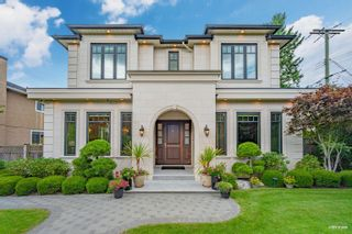 Main Photo: 2115 W 22ND Avenue in Vancouver: Arbutus House for sale (Vancouver West)  : MLS®# R2611404