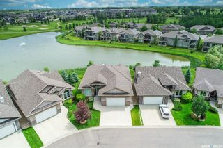 Photo 3: 123 201 Cartwright Terrace in Saskatoon: The Willows Residential for sale : MLS®# SK863416