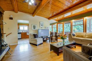 Photo 4: 274 MARINER Way in Coquitlam: Coquitlam East House for sale : MLS®# R2599863
