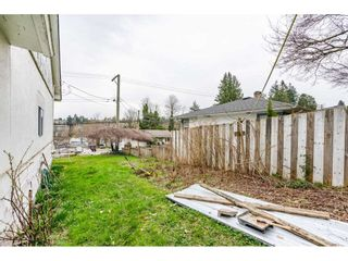 Photo 34: 2375 MCKENZIE Road in Abbotsford: Central Abbotsford House for sale : MLS®# R2559904