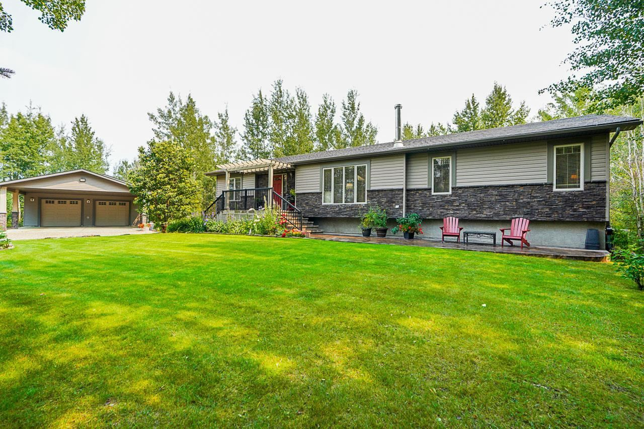 Main Photo: #648 462014 Rge Rd 10: Rural Wetaskiwin County House for sale : MLS®# E4256152