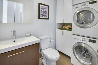 """Photo 9: 209 1215 PACIFIC Street in Vancouver: West End VW Condo for sale in """"1215 Pacific"""" (Vancouver West)  : MLS®# R2173461"""