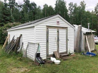 Photo 13: 26429 TWP RD 635: Rural Westlock County Manufactured Home for sale : MLS®# E4204957