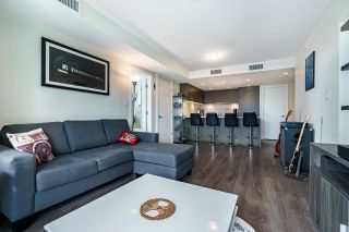 """Photo 12: 602 125 E 14TH Street in North Vancouver: Central Lonsdale Condo for sale in """"CENTREVIEW"""" : MLS®# R2587164"""