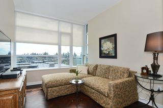 """Photo 3: 602 3382 WESBROOK Mall in Vancouver: University VW Condo for sale in """"TAPESTRY@ UBC"""" (Vancouver West)  : MLS®# V1082165"""