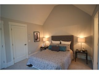 Photo 9: 2346 W 8TH Avenue in Vancouver: Kitsilano Townhouse  (Vancouver West)  : MLS®# V1081681