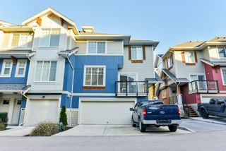 "Photo 20: 79 20498 82 Avenue in Langley: Willoughby Heights Townhouse for sale in ""GABRIOLA PARK"" : MLS®# R2334254"