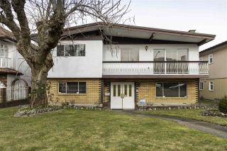 Main Photo: 2349 E 39TH Avenue in Vancouver: Collingwood VE House for sale (Vancouver East)  : MLS®# R2539532