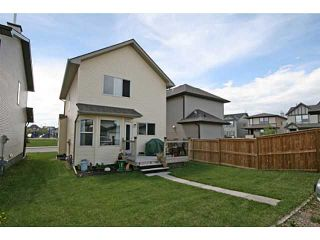 Photo 19: 196 SILVERADO PLAINS Close SW in CALGARY: Silverado Residential Detached Single Family for sale (Calgary)  : MLS®# C3572098