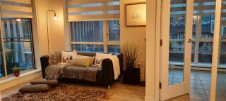 """Photo 16: 617 1082 SEYMOUR Street in Vancouver: Downtown VW Condo for sale in """"Freesia"""" (Vancouver West)  : MLS®# R2533944"""