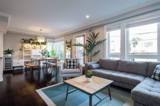 "Photo 16: 2 2435 W 1ST Avenue in Vancouver: Kitsilano Condo for sale in ""FIRST AVENUE MEWS"" (Vancouver West)  : MLS®# R2535166"