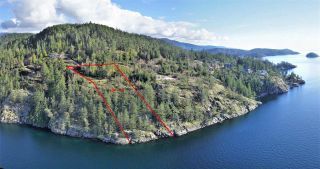 Photo 12: Lot 19 SAKINAW DRIVE in Garden Bay: Pender Harbour Egmont Land for sale (Sunshine Coast)  : MLS®# R2533836