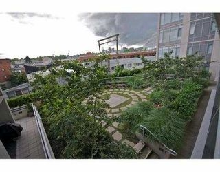 "Photo 8: 308 2055 YUKON Street in Vancouver: Mount Pleasant VW Condo for sale in ""MONTREAUX"" (Vancouver West)  : MLS®# V833911"