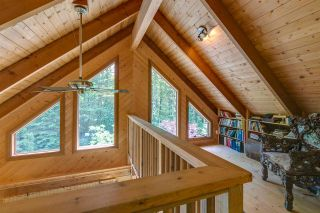 Photo 15: 1120 DOGHAVEN LANE in Squamish: Upper Squamish House for sale : MLS®# R2077411