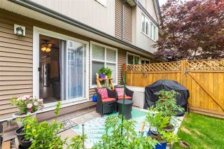 """Photo 29: 10 5900 JINKERSON Road in Chilliwack: Promontory Townhouse for sale in """"Jinkerson Heights"""" (Sardis)  : MLS®# R2589799"""