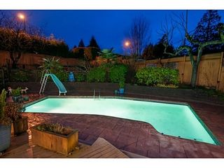 Photo 20: 745 BAYCREST Drive in North Vancouver: Home for sale : MLS®# V1105183