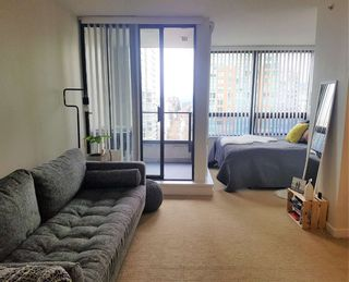 """Photo 9: 1610 938 SMITHE Street in Vancouver: Downtown VW Condo for sale in """"ELECTRIC AVENUE"""" (Vancouver West)  : MLS®# R2440218"""