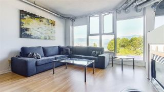 "Photo 2: 509 27 ALEXANDER Street in Vancouver: Downtown VE Condo for sale in ""ALEXIS"" (Vancouver East)  : MLS®# R2505039"