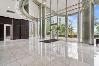 Photo 5: 702 588 BROUGHTON STREET in Vancouver: Coal Harbour Condo for sale (Vancouver West)  : MLS®# R2575950