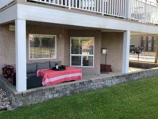 Photo 23: 111 10951 124 Street in Edmonton: Zone 07 Condo for sale : MLS®# E4230785