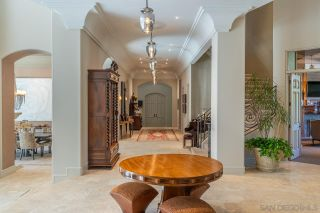 Photo 30: RANCHO SANTA FE House for sale : 7 bedrooms : 16711 Avenida Arroyo Pasajero