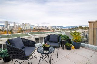 Photo 27: 1089 W 7TH AVENUE in Vancouver: Fairview VW Townhouse for sale (Vancouver West)  : MLS®# R2519757