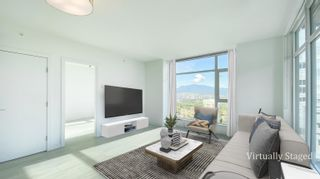 """Photo 9: 2510 4670 ASSEMBLY Way in Burnaby: Metrotown Condo for sale in """"STATION SQUARE"""" (Burnaby South)  : MLS®# R2625732"""