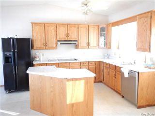 Photo 12: 120 HAZEL Avenue in St Andrews: Clandeboye / Lockport / Petersfield Residential for sale (Winnipeg area)  : MLS®# 1531039