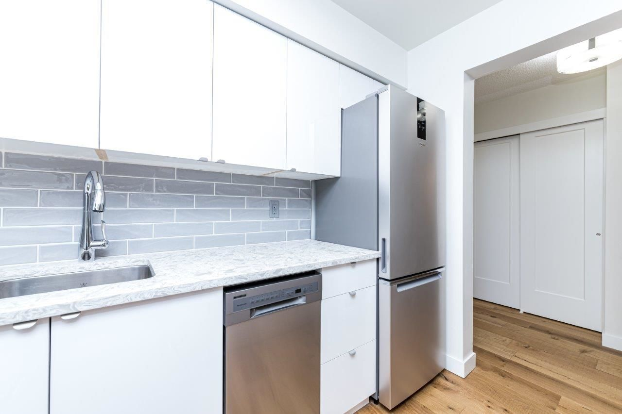 """Main Photo: 108 2215 DUNDAS Street in Vancouver: Hastings Condo for sale in """"Harbour Reach"""" (Vancouver East)  : MLS®# R2598366"""