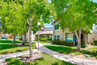 Photo 1: TIERRASANTA Condo for sale : 4 bedrooms : 10951 Clairemont Mesa Blvd in San Diego