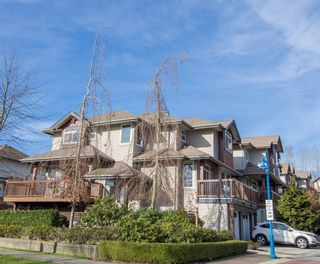 """Photo 2: 1 2381 ARGUE Street in Port Coquitlam: Citadel PQ House for sale in """"THE BOARDWALK"""" : MLS®# R2032646"""