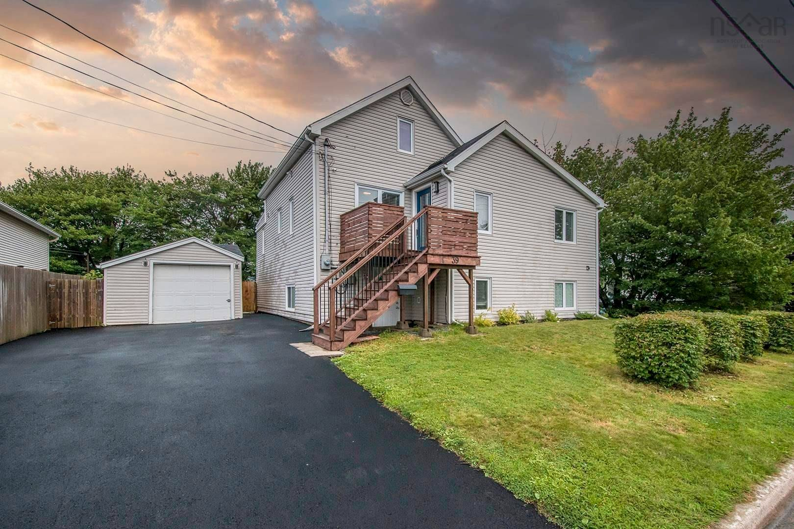 Main Photo: 39 Marvin Street in Dartmouth: 12-Southdale, Manor Park Residential for sale (Halifax-Dartmouth)  : MLS®# 202122923