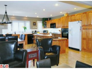 Photo 1: 2124 LONSDALE in Abbotsford: Abbotsford West House for sale : MLS®# F1103329